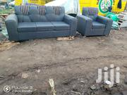 Ready Made Simple Modern Quality 5 Seater Sofa   Furniture for sale in Nairobi, Ngara