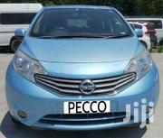 Nissan Note 2012 Blue | Cars for sale in Nairobi, Westlands