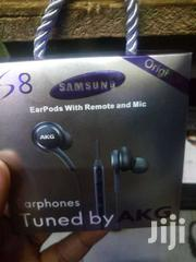AKG Samsung Earphones | Accessories for Mobile Phones & Tablets for sale in Nairobi, Nairobi Central