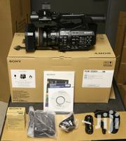 "Sony PXW-Z280 4K 3-CMOS 1/2"" Sensor XDCAM Camcorder 0 HOURS! 