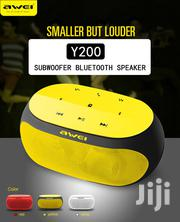 Awei Wireless Portable Speaker | Audio & Music Equipment for sale in Nairobi, Nairobi Central