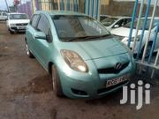Toyota Vitz 2008 Green | Cars for sale in Kiambu, Ruiru