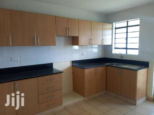 Archive: House For Rent Behind Medheal Hospital Nakuru