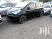 Toyota Ractis 2013 Black | Cars for sale in Mombasa, Mji Wa Kale/Makadara