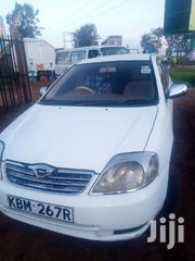 Toyota Corolla 2003 White | Cars for sale in Kiambu, Hospital (Thika)