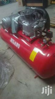 200litres Milano Air Compressor | Manufacturing Equipment for sale in Nairobi, Nairobi Central