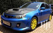 Subaru Impreza 2008 2.0 GL AWD Blue | Cars for sale in Nairobi, Nairobi Central