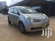 Nissan Note 2007 Silver | Cars for sale in Nairobi, Westlands