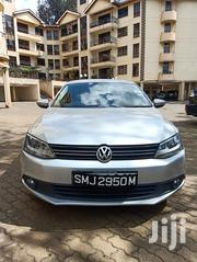 Volkswagen Jetta 2012 1.4 TSI Silver | Cars for sale in Nairobi, Westlands