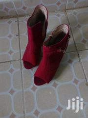 High Boot Heels Pink | Shoes for sale in Nairobi, Roysambu