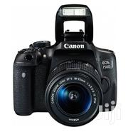 Canon D750 18-135mm DSLR Camera | Photo & Video Cameras for sale in Nairobi, Nairobi Central