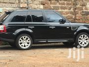 Land Rover Range Rover Sport 2009 HSE 4x4 (4.4L 8cyl 6A) Black | Cars for sale in Nyeri, Ruring'U