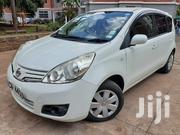 Nissan Note 2012 1.4 White | Cars for sale in Nairobi, Woodley/Kenyatta Golf Course