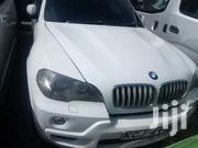 BMW X5 2010 xDrive30d White | Cars for sale in Mombasa, Shimanzi/Ganjoni
