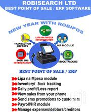 ROBISEARCH POINT OF Sale System POS For A Retail | Store Equipment for sale in Kiambu, Juja