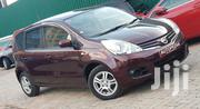 Nissan Note 2011 1.4 Red | Cars for sale in Nairobi, Kilimani
