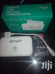 Fiber 4G Huawei Mifi Router | Computer Accessories  for sale in Nairobi, Nairobi Central