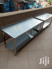 Stainless Steel Kitchen Table | Restaurant & Catering Equipment for sale in Nairobi, Nairobi Central