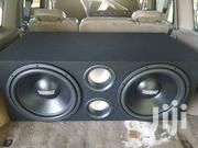 Naj Car Speaker In Nakuru | Vehicle Parts & Accessories for sale in Nakuru, Nakuru East