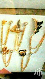 Golden Chain Lapel Pins | Jewelry for sale in Nairobi, Nairobi Central
