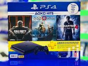 Playstation 4 Brand New | Video Game Consoles for sale in Nairobi, Nairobi Central