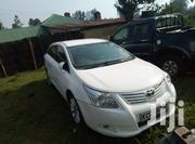 Toyota Avensis 2012 White | Cars for sale in Uasin Gishu, Racecourse