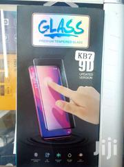 Spark 3 Tecno 9D Glass Protector | Accessories for Mobile Phones & Tablets for sale in Nairobi, Nairobi Central