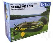 Offer! Inflatable Boats (SEAHAWK 2) | Camping Gear for sale in Nairobi, Karen