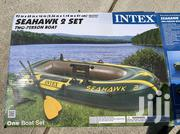 Inflatable Boats (SEAHAWK 2) | Camping Gear for sale in Nairobi, Karen