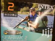 Offer! Inflatable Boat (Seahawk 2) | Camping Gear for sale in Nairobi, Karen