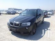 BMW X3 2013 Black | Cars for sale in Mombasa, Shimanzi/Ganjoni