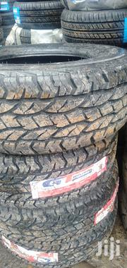 265/65r17 Savero AT Tyre's Is Made In Indonesia | Vehicle Parts & Accessories for sale in Nairobi, Nairobi Central