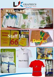 Branded T-shirts, Pens Carrier Bags And Others | Manufacturing Services for sale in Nairobi, Nairobi Central