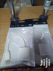 Hdmi To Vga Adapter | Accessories & Supplies for Electronics for sale in Nairobi, Nairobi Central