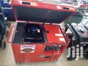 6.5kva Diesel Generator (Tamashi Japan) | Electrical Equipments for sale in Nairobi, Landimawe