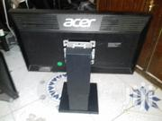 Acer 22inch Wide Monitor | Computer Monitors for sale in Nakuru, Lanet/Umoja