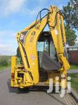 CAT 428D Backhoe Loader | Heavy Equipments for sale in Nairobi Central, Nairobi, Nigeria