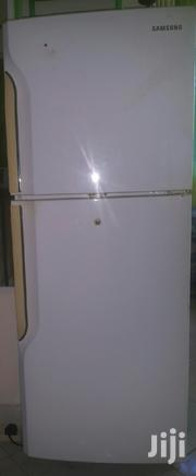 Samsung Double Door Fridge | Kitchen Appliances for sale in Mombasa, Shanzu