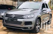 Volkswagen Touareg (2014) | Cars for sale in Mombasa, Shanzu