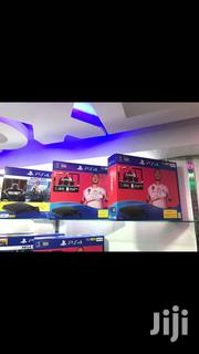 Games Console Ps4 Slim New 500gb | Video Game Consoles for sale in Nairobi, Nairobi Central