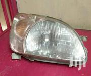 Toyota Raum Old Model Headlight | Vehicle Parts & Accessories for sale in Nairobi, Nairobi Central
