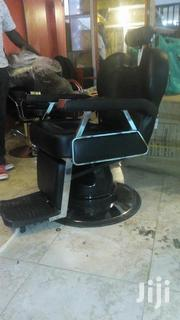 Barber Seat | Salon Equipment for sale in Nairobi, Nairobi Central