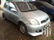 Toyota Vitz 2000 Silver | Cars for sale in Uasin Gishu, Kapsoya