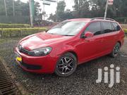 Volkswagen Golf 2011 2.5 5 Door Red | Cars for sale in Nairobi, Embakasi