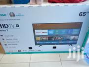Hisense Smart Uhd Tv 65 Inch | TV & DVD Equipment for sale in Nairobi, Nairobi Central