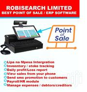 Hardware Point Of Sale Software In Kenya | Store Equipment for sale in Nairobi, Ngara