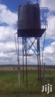 10,000 Liters Tank Plus Metallic Stand | Commercial Property For Sale for sale in Kajiado, Kitengela