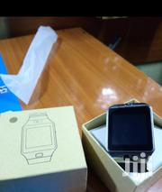 Smart Watch With Sim Card Slot And Mem Card | Smart Watches & Trackers for sale in Nairobi, Nairobi Central