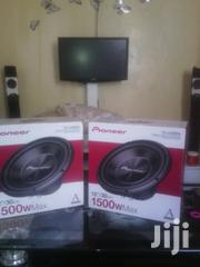 Pioneer A300D4 1500w   Vehicle Parts & Accessories for sale in Nairobi, Parklands/Highridge