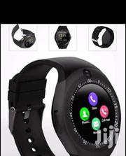 Rechargeable Smart Watch Has Sim Card Slot | Smart Watches & Trackers for sale in Nairobi, Nairobi Central